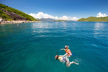 Nha Trang Snorkelling