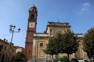 Santuario di Vimercate, Italia