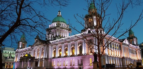 Belfast City Hall 3