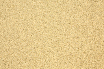 Smooth beach pattern./ Flat sand textured background