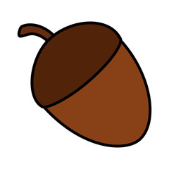 autumn seed thanksgiving icon