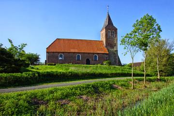 St. Stephanus Westerhever