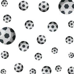 soccer football sport ball pattern