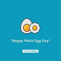 world egg day design