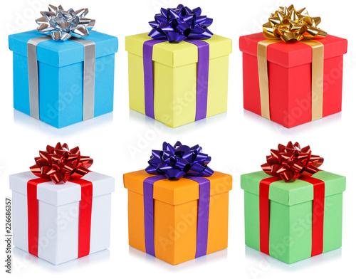 Geschenke Geburtstag Weihnachten Sammlung Weihnachtsgeschenke