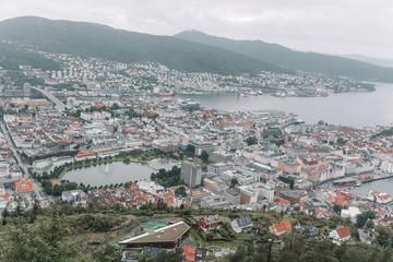 Mount Floyan Views