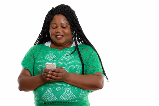Black woman pictures fat 25 Very