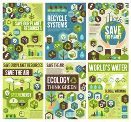 Save environment earth, air and nature