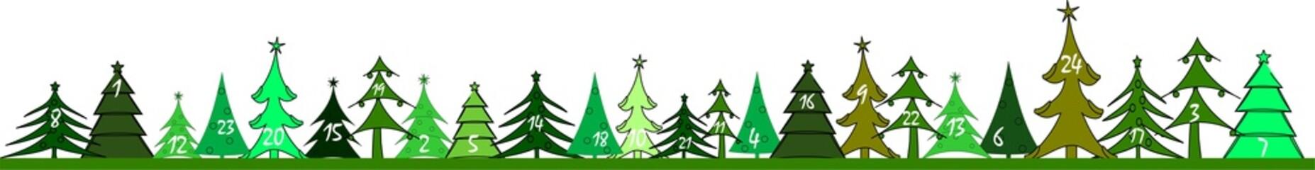 Weihnachtskalender Tannenbaum.Search Photos Adventskalender