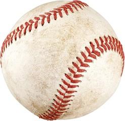 Used baseball