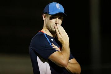 Cricket - Sri Lanka vs England - England Practice Session