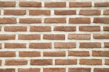 Old  bricks wall closeup