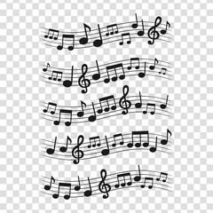 Sheet music5