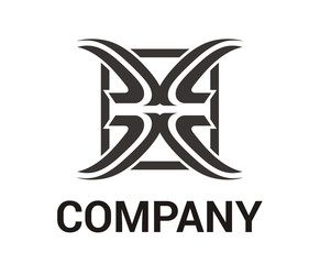 tribal logo 8