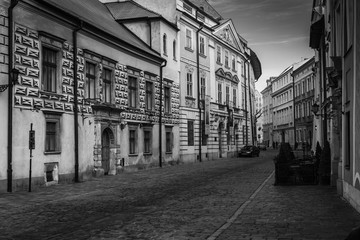 Cracow #4