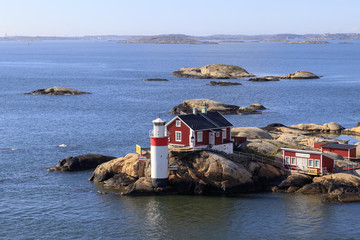Gothenburg Archipelago Sweden
