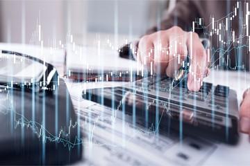Accountant accounting laptop account accountancy analysis