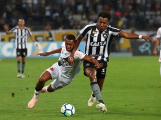 Brasileiro Championship - Botafogo v Vasco
