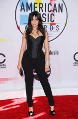 2018 American Music Awards – Arrivals – Los Angeles, California, U.S.