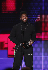 2018 American Music Awards - Show - Los Angeles, California, U.S.