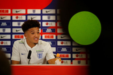 UEFA Nations League - England Media Day
