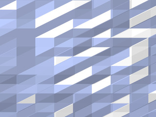 Abstract background of triangles, vector design. eps10 illustration