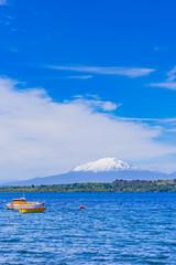 カラブコ山