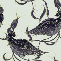 Beautiful seamless pattern.