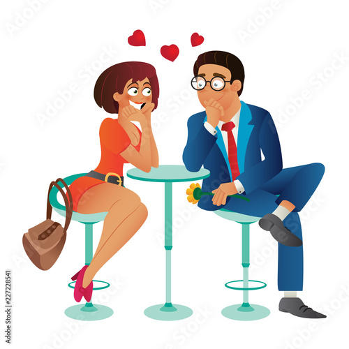 Separate email for online dating