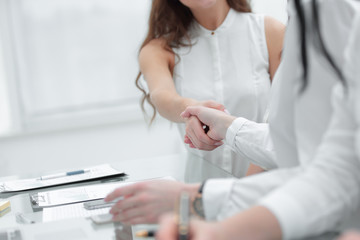 Agreement between real estate agent and buyer