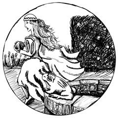 Froschkönig Icon