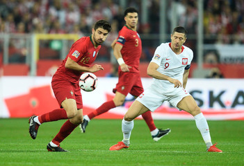 UEFA Nations League - League A - Group 3 - Poland v Portugal