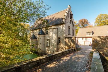 Schloss Werdringen in Hagen