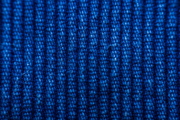 Jeans legs denim texture. cotton background for desing