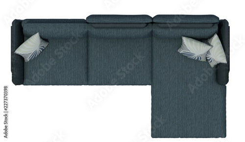 Sofa Top View Png Stock Photo And Royalty Free Images On Fotolia