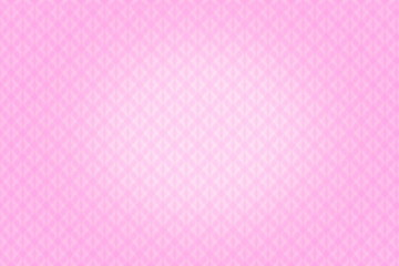 cross check  Square seamless Geometry pattern texture pink background for fabric, textile, cloth,tile,web,greeting card,best wishes concept