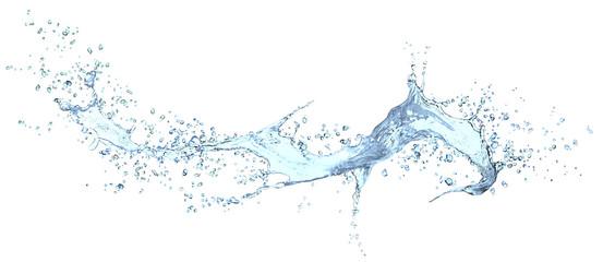Fototapeta Wasser 111 obraz