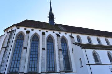 Klosterkirche Königsfelden in Windisch - Kanton Aargau