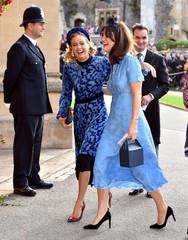 Royal Wedding in Windsor