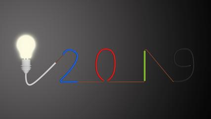 2019 électricité