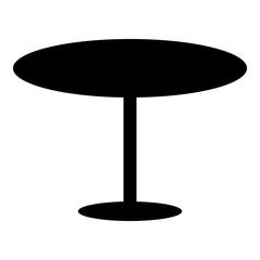 Table 1 vector icon