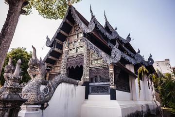 Wat Chedi Luang main bot