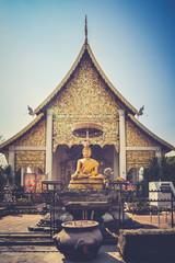 Wat Ho Tham