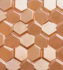 Tiled interior wall.3D interior wall panel pattern