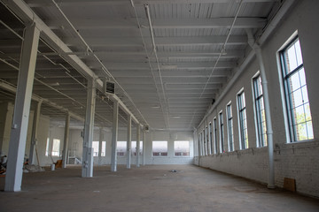 White Wall Warehouse