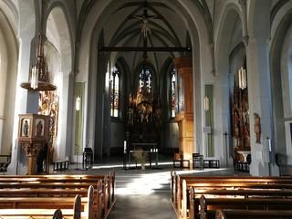 Frastanz church