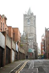 Old Church in Dublin 01