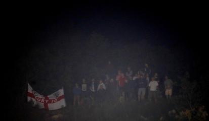 UEFA Nations League - League A - Group 4 - Croatia v England