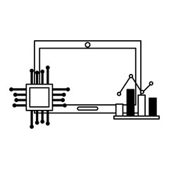 computer motherboard circuit statistics fintech