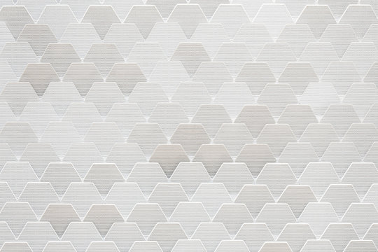 Light gray geometric background